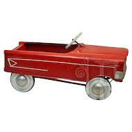 Vintage Murray Pedal Car - AMC Firebird