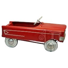 Vintage Murray Pedal Car - AMC Firebird