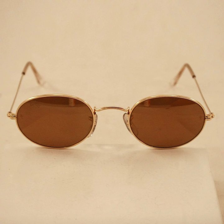 e58411317c Very Cool Vintage Ray Ban