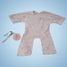 """Vintage """"VERY RARE"""" Effanbee Dy-Dee Doll Lou Pajamas for your 20"""" Doll"""