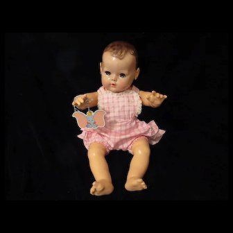 "Vintage Effanbee Dy-Dee Doll Lou Rumba Sunsuit for 20"" Doll"