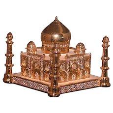 Estee Lauder Taj Mahal Solid Perfume Compact