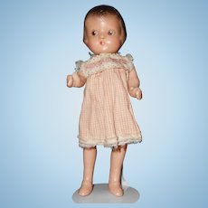 Patsy-type Molded Hair Composition Doll, So Sweet!