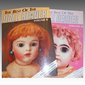 The Best of the Doll Reader Volumes 2 & 3