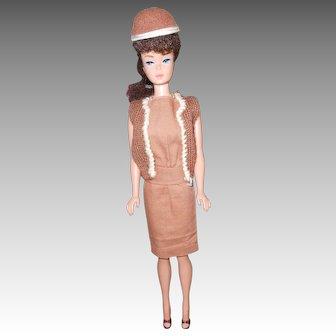"""Barbie's """"Sorority Meeting"""" #937 by Mattel"""