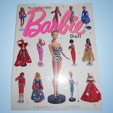 The Collectible Barbie Doll by Janine Fennick