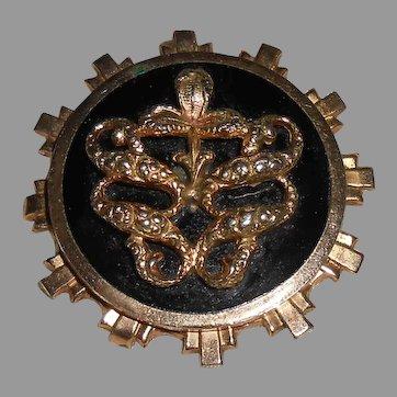 Vintage Nautical Pin