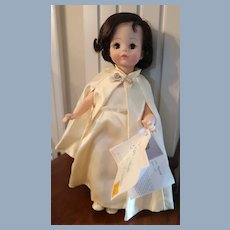 Madame Alexander's First Lady Doll Collection #1437 Jacqueline Kennedy 14""