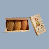 Palmitine Soap Miniature Germany