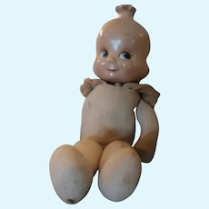 Orginal Trudy Doll 3 Faces 1949