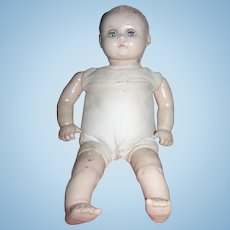 Doll REPAIR Needed For Baby Georgene
