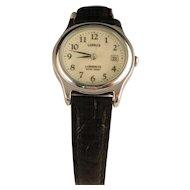 Vintage 1980's Ladies Lorus Wrist Watch