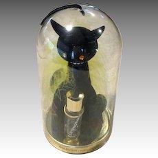 Vintage Perfume in Original Package Sophisti Cat Max Factor Hypnotique