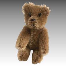 Vintage Miniature Schuco German Teddy Bear Doll Dollhouse