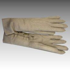 Vintage Doll Gloves