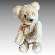 Excellent Yes No Schuco Vintage German Miniature Teddy Bear