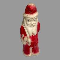 Vintage Miniature Santa Claus Doll Toy Father Christmas Dollhouse Size