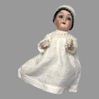 "6"" All Bisque Kammer Reinhardt 126 Simon Halbig Baby Doll"