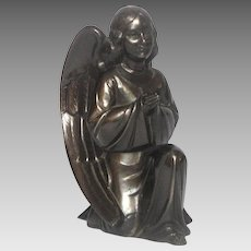 Guardian Angel Statue from France