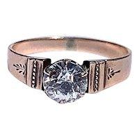 Ladies Spinel Ring