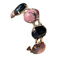 Vintage Scarab Bracelet