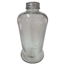 Speas Vinegar 1 One Gallon U Sav It Jar Good Housekeeping Lid