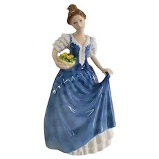 Royal Doulton Porcelain Helen Figurine HN 3601