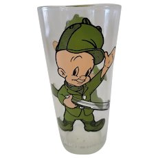 1973 Pepsi Collector Glass Elmer Fudd
