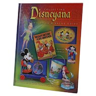 Disney comes alive in this book