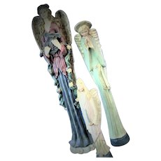 Angels used together or individually