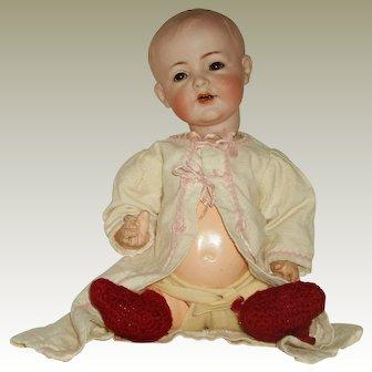 1913 Kammer&Reinhardt Baby Doll Mold#127