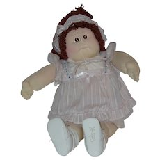 """Vintage 23"""" Cabbage Patch Doll  1978-1983"""