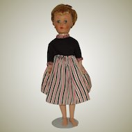 "1961 19"" AE Ballerina Doll"