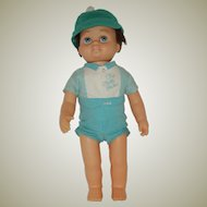 "Vintage 15 1/2"" Tiny Chatty Brother Circa 1963/64"