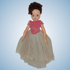 """Vintage 20"""" Uneeda Doll Circa 1957"""