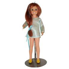 "18"" Ideal Crissy Doll"