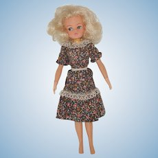 "11"" Sindy Fashion Doll"