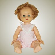 "18"" Madame Alexander Baby Kathy Doll"