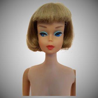 Vintage American Girl Barbie - Geranium Lips & Soft Hair