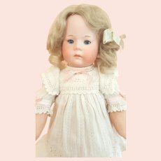 Character Child - Fany Toddler - Armand Marseille Mold# 231 - 14 inches Tall