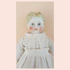 Tiny ABG China Child Doll - 9 inches Tall