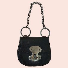 Antique French Fashion Purse  - Suitable for Smaller Size French Fashion