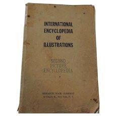 International Encyclopedia of Illustrations, 1951