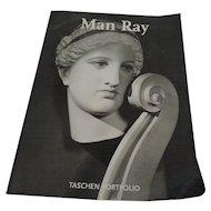 Man Ray, Taschen Portfolio