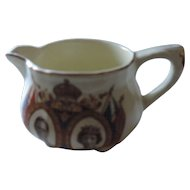 Alfred Meakin Creamer, Commemorating GeorgeVI 1939 Visit To Canada