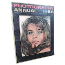 Photography Annual 1966
