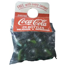 Coca Cola Marble Pack Promotional Item