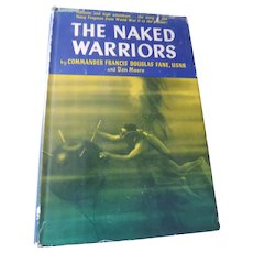 The Naked Warriors, Cmdr Francis Douglas Fane, 1956