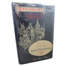 Tales Of San Francisco, Samuel Dickson, 1957