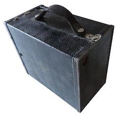 #2A Cartridge Hawkeye Box Camera